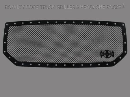 1500 - 2016-2018 - Royalty Core - GMC Sierra 1500, Denali, & All Terrain 2016-2018 RC1 Classic Grille