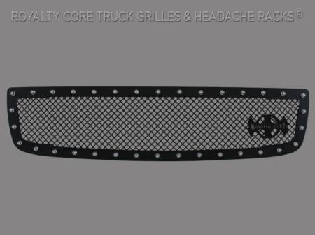 Royalty Core - GMC Sierra HD 2500/3500 2003-2006 RC1 Classic Grillle - Image 1