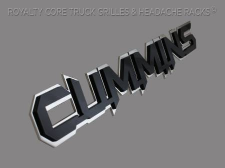 Royalty Core - Cummins Emblem - Image 2