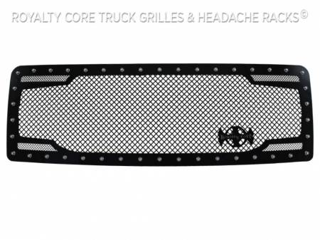 Royalty Core - Ford F-150 2009-2012 RC2 Twin Mesh Grille - Image 4