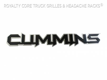 Royalty Core - Cummins Emblem - Image 5