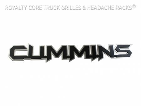 Grandwest - Cummins Emblem - Image 4