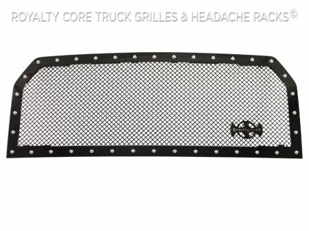 Royalty Core - Ford F-150 2015-2017 RC1 Classic Full Grille Replacement - Image 2